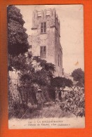 """1 Cpa 06 -LA COLLE -sur-LOUP - Chateau Du Canadel """" Les Oubliettes"""" - Andere Gemeenten"""
