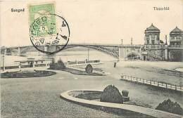 Pays Div- Hongrie  -ref B788- Szeged   - - Hongrie
