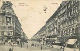 Pays Div- Hongrie  -ref B783- Budapest - Carte Bon Etat   - - Hongrie