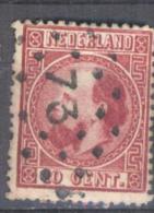 _Kd053: N.V.P.H.: N° 8 - Period 1852-1890 (Willem III)