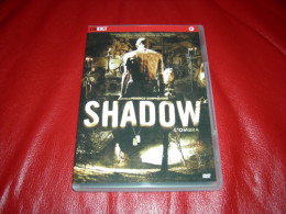 DVD-SHADOW Federico Zampaglione - Horror