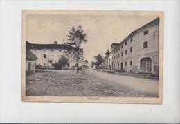Prevallo, Istra Istria, Used Postcard 1945 W PARTISAN CENZ. (st870) - Slovenia