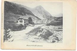 PRALOGNAN - Pralognan-la-Vanoise