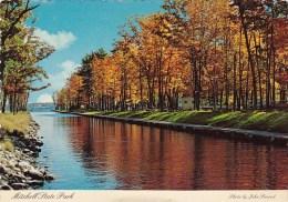 Mitchell State Park Grand Rapids Michigan 1982