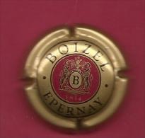 BOIZEL N°9 - Champagne