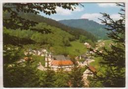 Bad Rippoldsau - Schapbach 600 M ü. M. - Bad Rippoldsau - Schapbach
