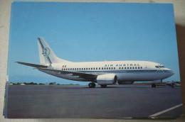 B 737 500    AIR AUSTRAL   F ODZJ     EDITION PI  N° 765 - 1946-....: Moderne