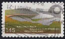 2011 - Timbre D' Allemagne -  YT 2688 - 145 C. Paysage Du Parc National Kellerwald-Edersee - BRD