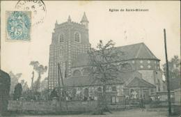 80 SAINT BLIMONT / L'Eglise / - France