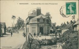 80 WOINCOURT / La Grande Rue Et La Route D'Ysengrémer / - Other Municipalities