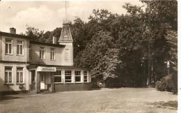 Kurhaus Mühlenteich - Hotel Und Café - Varel