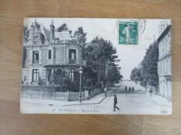 Deauville Rue De La Poste - Deauville
