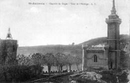 30 SAINT AMBROIX  ACHAT IMMEDIAT  Chapelle Du Dugas Tour De L´horloge  925 - Other Municipalities