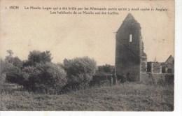 CPA 02 IRON Le Moulin - France
