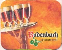 #D80-166 Viltje Rodenbach - Sous-bocks