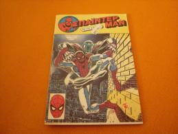 The Amazing Spiderman Spider-Man #143 Greek Kabanas - BD (autres Langues)