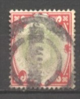 Grande Bretagne  N° 104 Oblitéré  Cote  110,00 €  Au Quart De Cote