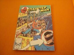 The Amazing Spiderman Spider-Man #127 Greek Kabanas - Livres, BD, Revues