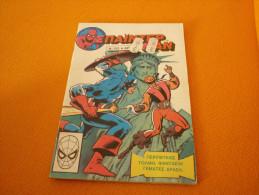 The Amazing Spiderman Spider-Man #183 Greek Kabanas - BD (autres Langues)