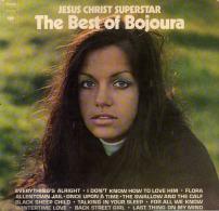 * LP *  THE BEST OF BOJOURA (Holland 1972) - Disco, Pop