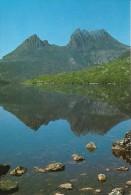 Australia Prepaid Card Dove Lake At The Foot Of Cradle Mountain - Vakantie & Toerisme