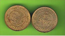# 073  -  Spielmarke - Jeton - 1945 - 2010 - Profesionales/De Sociedad
