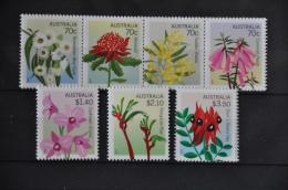 N 178 ++ AUSTRALIA 2014 FLOWERS BLOEMEN FLEUR POSTFRIS MNH NEUF ** - Ongebruikt