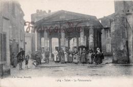 (13) Salon De Provence - La Poissonnerie - Excellent état TTBE - Salon De Provence