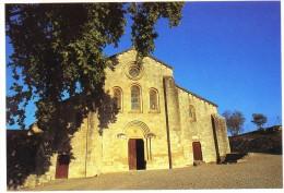(D)  13   Abbaye De Silvacane  L'eglise Abbatiale - Sin Clasificación