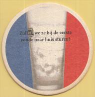 Heineken - Europese Kampioenschappen Voetbal 2000 - Frankrijk - Ongebruikt Exemplaar - Portavasos