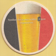 Heineken - Europese Kampioenschappen Voetbal 2000 - België - Ongebruikt Exemplaar - Portavasos