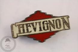 Chevignon Trademark - Demons & Mervelles - Pin Badge - #PLS - Marcas Registradas