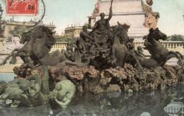 BORDEAUX.... MONUMENT DES GIRONDINS - Monuments