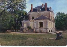 Chedigny : La Saulaie Maison Familiale De Vacances (reignac Sur Indre)  Combier - Altri Comuni
