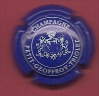 PETIT GEOFFROY TRIOLET N°9 - Champagne