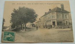 Bueil - Hotel De L'ouest - Verry Et Angenard Propriétaire - Francia