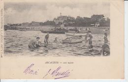 ARCACHON - Les Bains - Arcachon