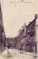 Mezieres  Rue Thiers - France