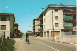 VENETO - MIRA -  Riviera Del Brenta   (Venezia) - Via  Gramsci - Venezia