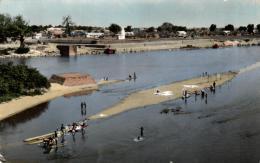 75997  - Afrique    Bamako    Le Fleuve - Autres