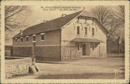 79 FRONTENAY ROHAN ROHAN / La Salle Des Fêtes / - Frontenay-Rohan-Rohan