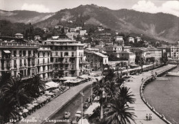 Rapallo Lungomare - Italia