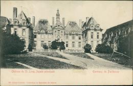 79 SAINT LOUP LAMAIRE / Le Château De Saint-Loup, La Façade Principale / - Saint Loup Lamaire