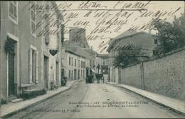 79 SECONDIGNY / La Rue Principale, Secondigny-en-Gatine / - Secondigny