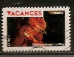 FRANCE N° 321 AUTOADESIFS OBLITERE - Adhésifs (autocollants)