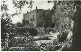 TAORMINA- VILLA  HOTEL  SAN PANCRAZIO -NUOVA- ANNI 50 - Italie