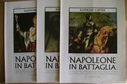 PCE/43 Raymond Cartier NAPOLEONE IN BATTAGLIA  Epoca Universo Anni ´60 - Italiano