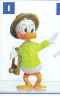 Kinder - Donald (sans Accessoire) - Mountables