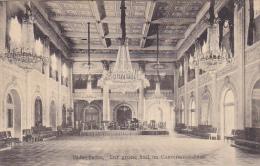 Germany Baden-Baden Ger grosse Saal im Converstionshaus