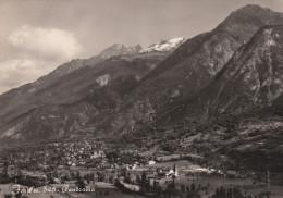 Fenis Panorama   (Aosta) - Italia